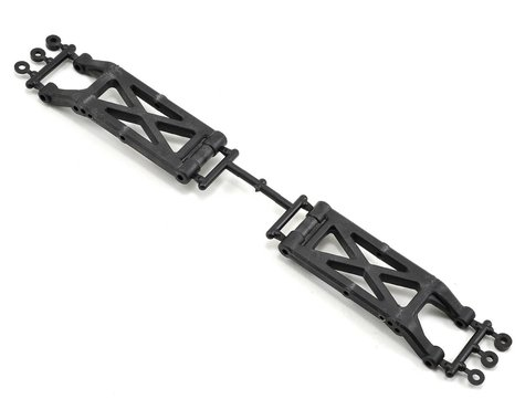 Kyosho Carbon Composite 3 Hole Rear Suspension Arm Set