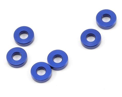 Kyosho 3x7x2mm Aluminum Collar (6)