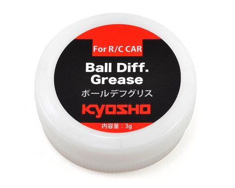 Kyosho Ball Differential Grease (3g)