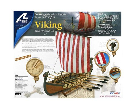Latina 1/75 Viking