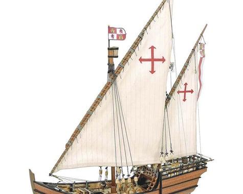 Latina 1 65 La Nina Wooden Model Ship Kit