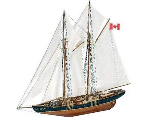Latina Bluenose II Wooden Ship Model Kit