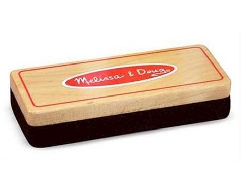 Melissa & Doug  Chalk & Dry Erase Marker Eraser