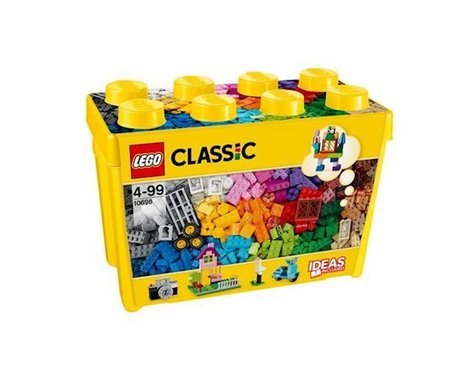 LEGO 10698 LEGO Classic Large Creative Brick Box