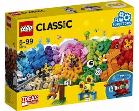 Lego *Bc* Bricks And Gears