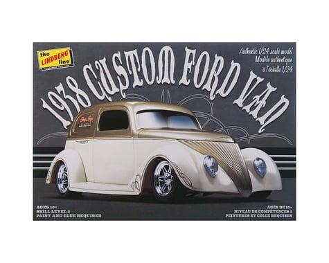 Lindberg Models 1/24 1938 Custom Ford Van