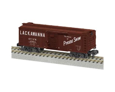 Lionel S AF Box, DL&W #479748