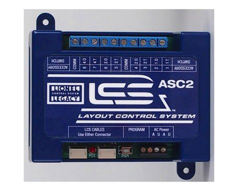 Lionel LCS Accessory Switch Controller 2 (ACS2)