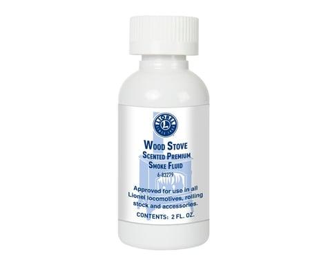 Lionel Smoke Fluid Wood Stove