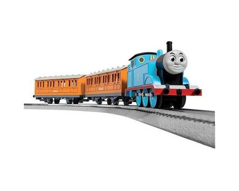 O-27 Thomas Passenger Set w Bluetooth