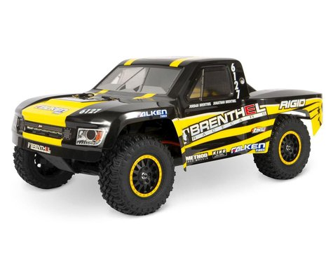 Losi Tenacity TT Pro SCT RTR 1/10 4WD Brushless Short Course Truck (Brenthel)