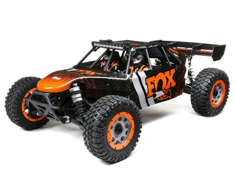 Losi Desert Buggy DB XL-E 2.0 8S 1/5 RTR 4WD Electric Buggy (Fox)