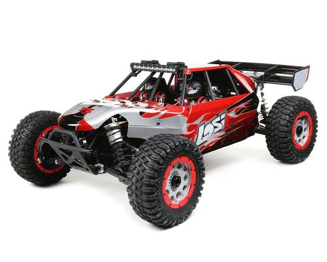 Losi Desert Buggy DB XL-E 2.0 8S 1/5 RTR 4WD Electric Buggy (Losi)