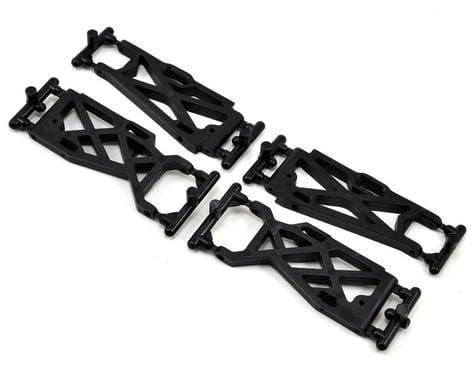 Losi Front/Rear Suspension Arm Set