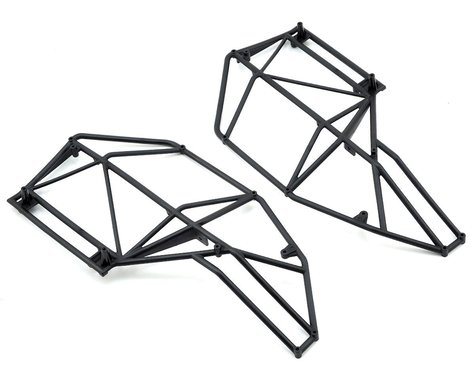 Losi Rock Rey Roll Cage Sides