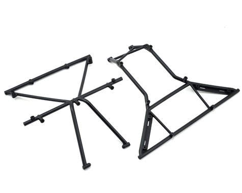 Losi Rock Rey Roll Cage Roof & Front