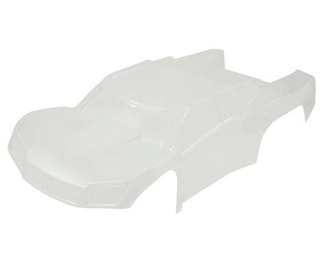 Losi Tenacity SCT Clear Body Set LOS230033