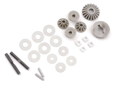 Losi Tenacity Differential Gear Set w/Hardware