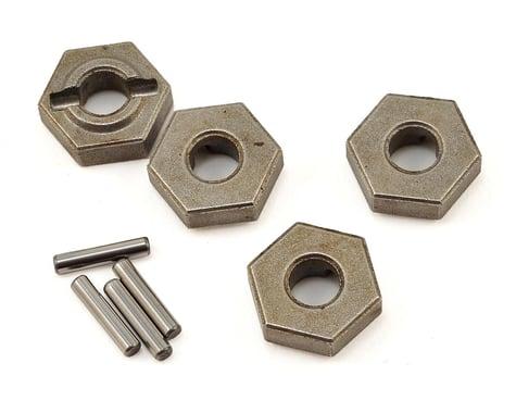 Losi Tenacity SCT Wheel Hex Set (4) LOS232031