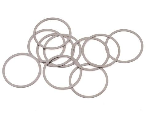 Losi Diff Shims, 24x21x0.3mm (10): DBXL-E 2.0