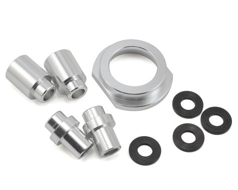 Losi Engine Mount Spacer & Clutch Mount
