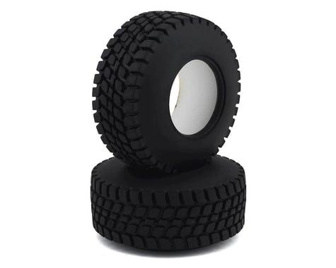 Losi Baja Rey Desert Claws Tires (Soft) (2)
