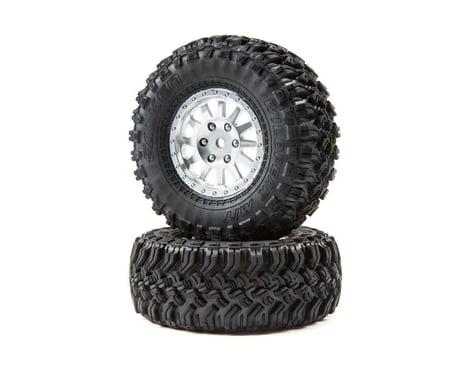 Losi Tenacity TT Pro Falken Tire w/ Method Wheel (Satin) (2)