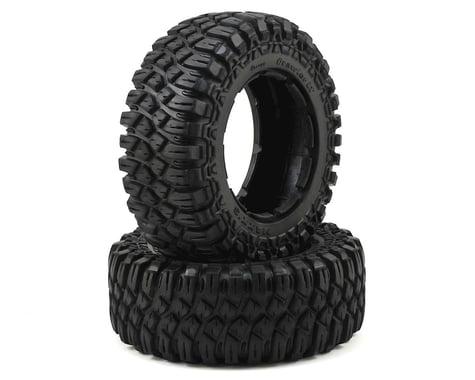Losi Desert Buggy XL-E Creepy Crawler Tires (2)