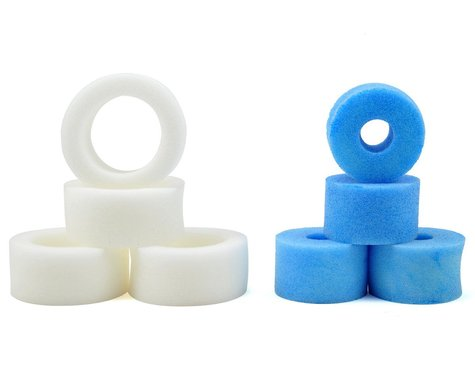 Losi DB XL Air Cleaner Foam Element Set (4)