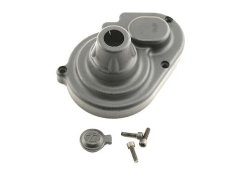 Losi Gear Cover and Plug (XXX-CR)