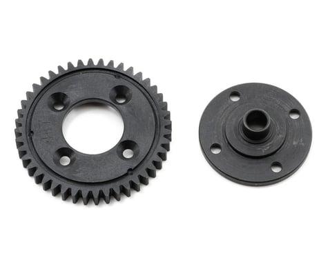 Losi 44T Plastic Spur Gear (8E 2.0)