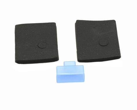 Losi Switch Cover and Foam Pad 8B 8T LOSA4419