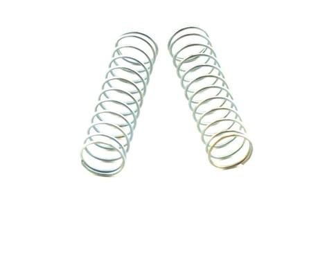 "Losi Shock Springs 2.5"" x 3.4 Rate (Silver) (2)"