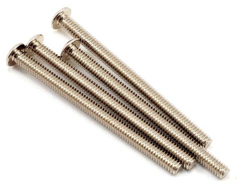 """Losi 5-40x1 7/8"""" Button Head Screw (4)"""