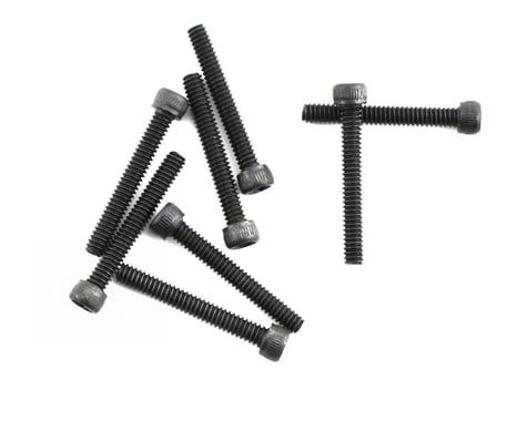 """Losi 2-56x5/8"""" Caphead Screws (8)"""