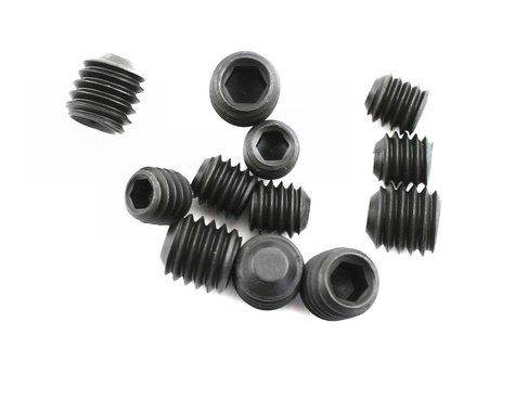 Losi 4mm & 5mm Set Screws (6ea)