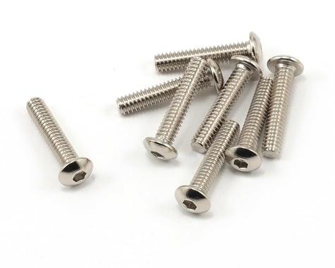 """Losi 5-40x5/8"""" Button Head Screw (8)"""
