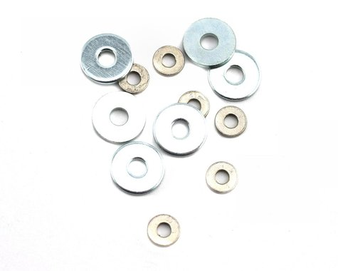 Losi 3.6x10mm Washers (6)