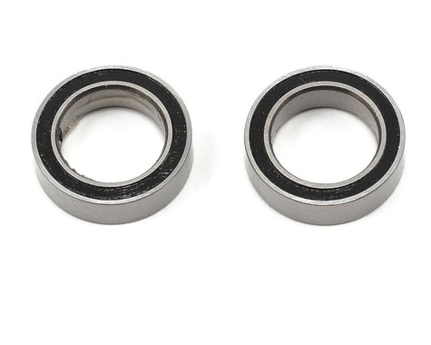 Losi 10x15x4mm Sealed Ball Bearings (2)