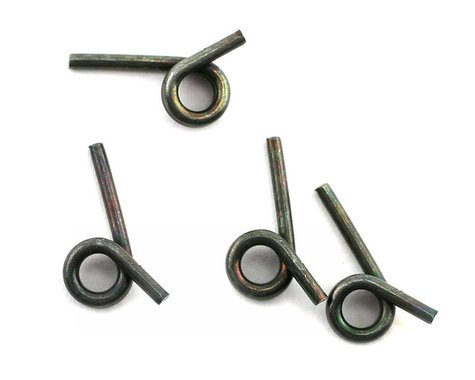 "Losi 036"" 30 Deg Clutch Springs (Green)"