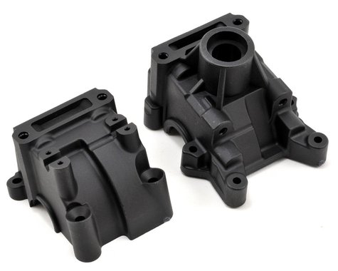 Losi Front Transmission Case Set