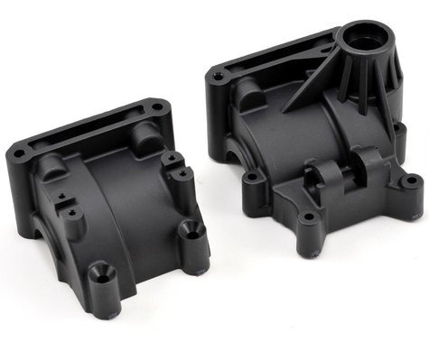 Losi Rear Transmission Case Set