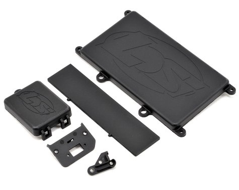 Losi Radio Tray Cover Set