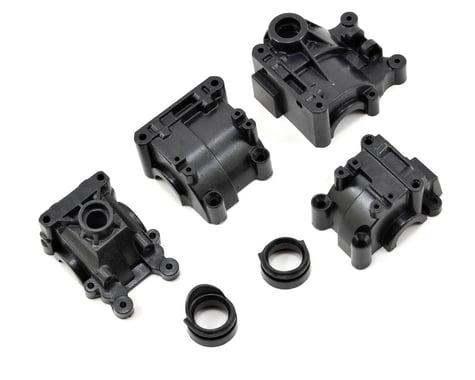 Losi Front & Rear Gearbox Set (Ten-T)