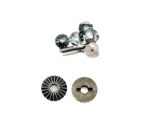 Losi Diff Bevel Gear Set Front/Rear LST Aftershock LOSB3538