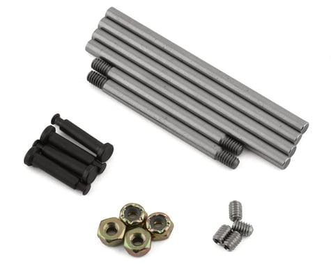 Losi Hinge Pin and King Pin Set (10) (Ten-T)