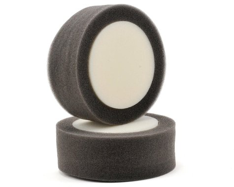 Losi Air Cleaner Foam Element Set (2) (5IVE-T)