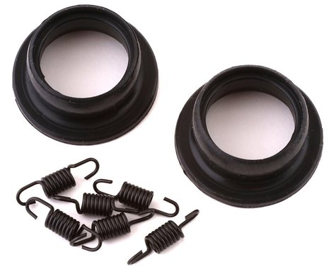 Losi Exhaust Pipe Seal and Spring LOSB5054
