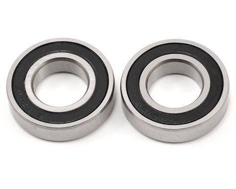 Losi 12x24x6mm Outer Axle Bearing Set (2)