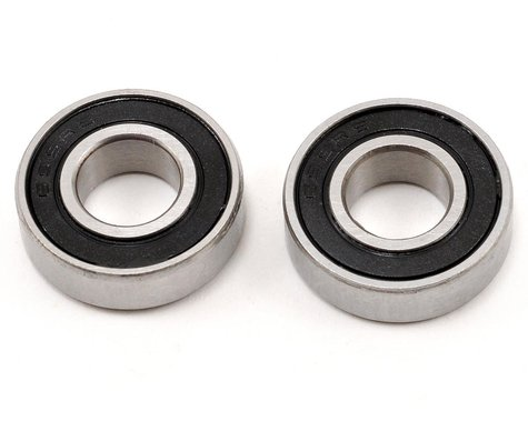 Losi 9x20x6mm Differential Pinion Bearing Set (2)